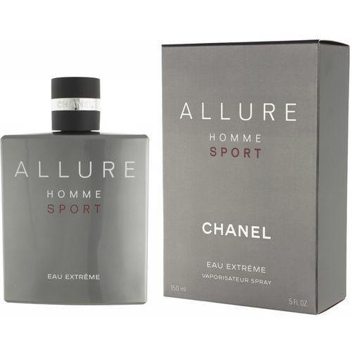 Chanel allure homme sport eau extreme, woda perfumowana, 150ml