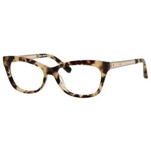 Okulary korekcyjne the isabella 0esp marki Bobbi brown