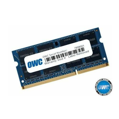 OWC SO-DIMM DDR3 8GB 1867MHz CL11 (iMac 27 5K Late 2015 Apple Qualified) (0812437022414)
