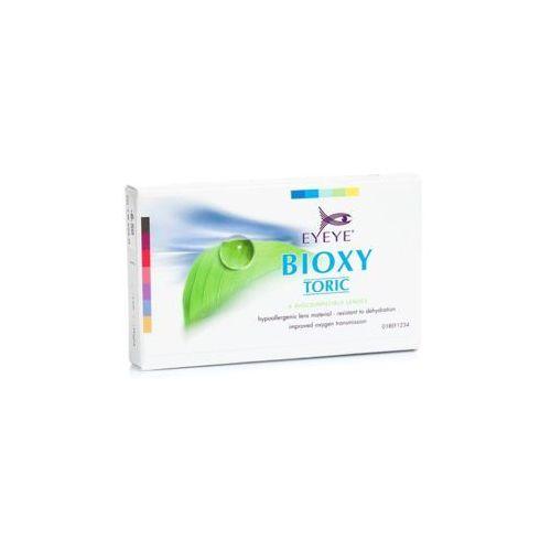 Barnaux Eyeye bioxy toric 6 szt.