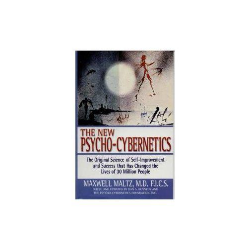 Psycho-cybernetics, Prentice Hall Press
