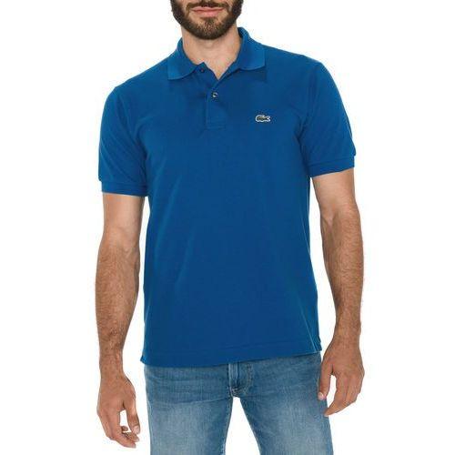 Lacoste polo koszulka niebieski s