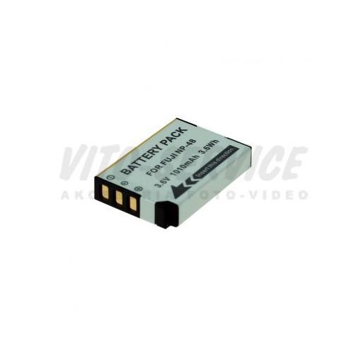 Vito Fuji np-48 akumulator zamiennik