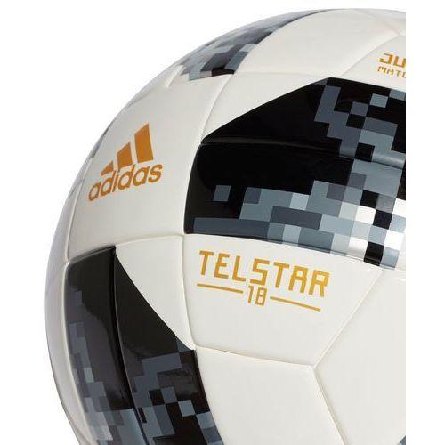 Piłka nożna adidas Russia 2018 Telstar Junior 290 4
