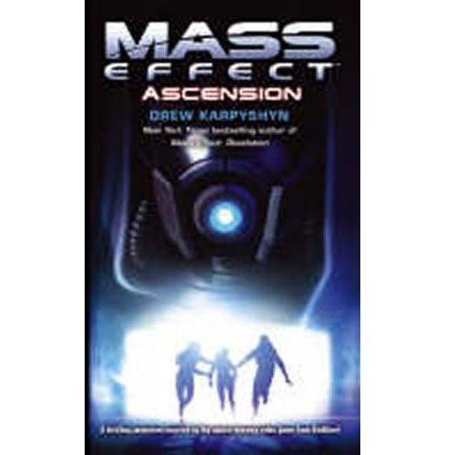 MASS EFFECT (352 str.)