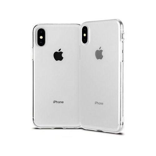 Mercury etui clear jelly do iphone xs max
