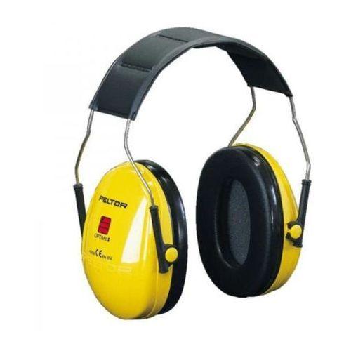 3M Słuchawki ochronne Peltor Optime I, 34690