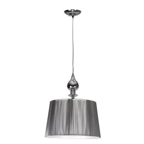 Lampa Wisząca CANDELLUX Gillenia 31-07155 Srebrny (5906714807155)