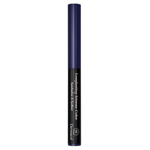 Dermacol Longlasting Intense Colour cień do powiek i eyeliner 2w1 odcień 05 1,6 g