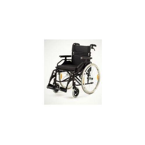 Wózek inwalidzki aluminiowy CRUISER ACTIVE RF-3 z akcesoriami