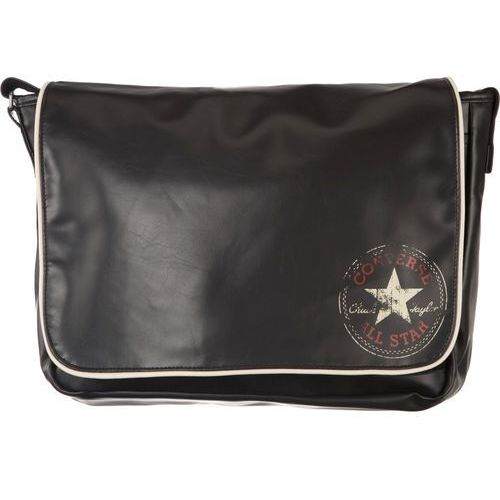 Converse torba Flap Messenger black (8594053761633)