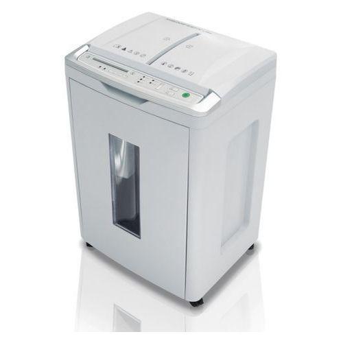 Niszczarka przybiurkowa - Ideal Shredcat 8283 CC / 4 x 10 mm