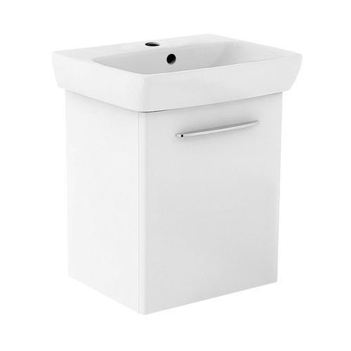 Koło Zestaw szafka z umywalką nova pro