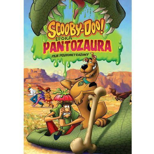 SCOOBY-DOO: EPOKA PANTOZAURA GALAPAGOS Films 7321909306929 (7321909306929)