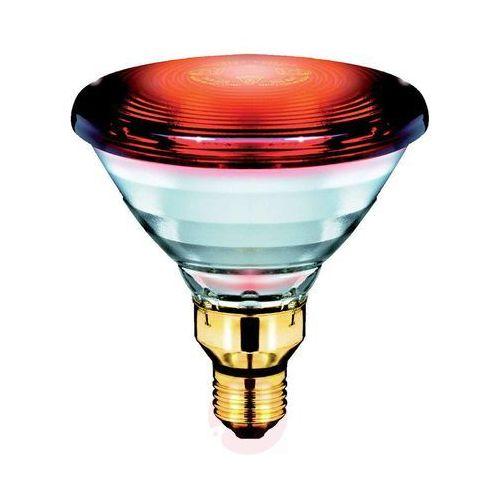 E27 150w żarówka reflektorowa podczerwień par38 marki Philips