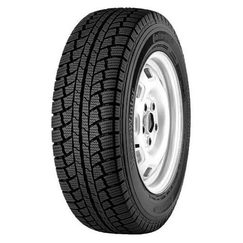 Continental VanContact Winter 195/65 R16 104 T