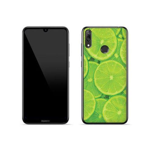 Etuo foto case Huawei y7 (2019) - etui na telefon foto case - limonki