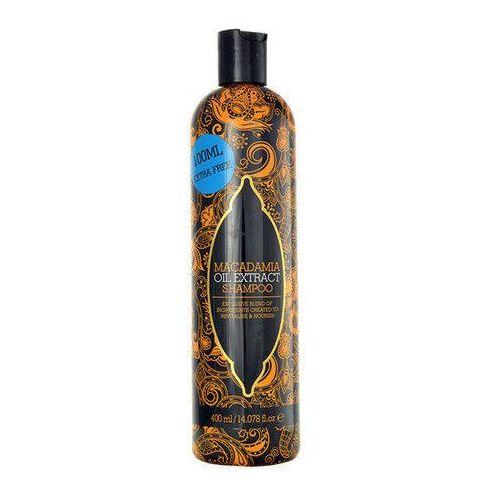 macadamia oil extract shampoo 400ml w szampon do włosów marki Xpel