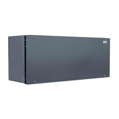 BCS-IP8Gb/RACK5U Switch PoE 8 portowy BCS, BCS-IP8Gb/RACK5U