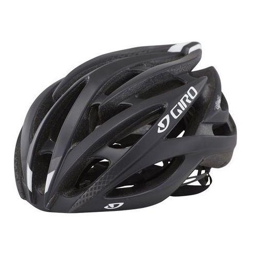 Giro atmos ii kask rowerowy czarny 51-55 cm 2016 kaski rowerowe (0768686546020)