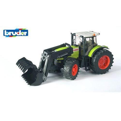 Bruder traktor z ładowaczem czołowym deutz agrotron x720. Najniższe ceny, najlepsze promocje w sklepach, opinie.