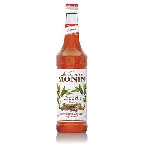 Monin Syrop cynamon cinnamon  700ml (3052910056476)