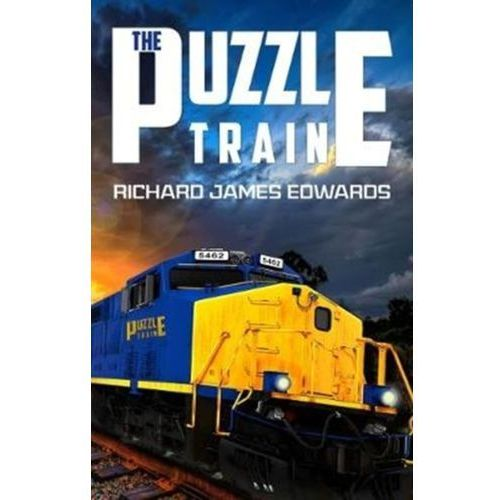 Fenwick, tara; edwards, richard The puzzle train