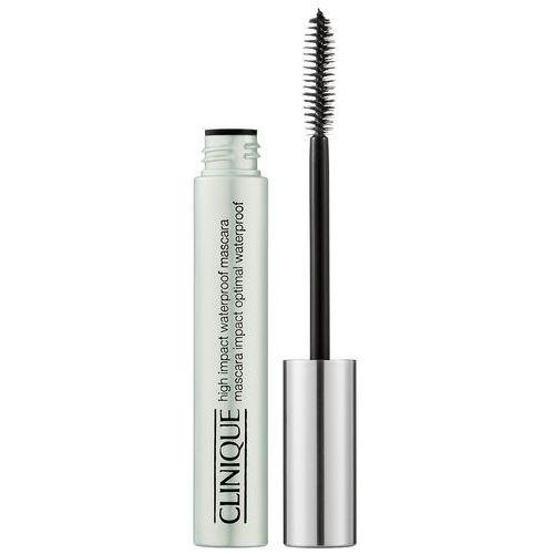 Clinique  high impact waterproof mascara kosmetyki damskie - tusz do rzęs 8ml - 8ml