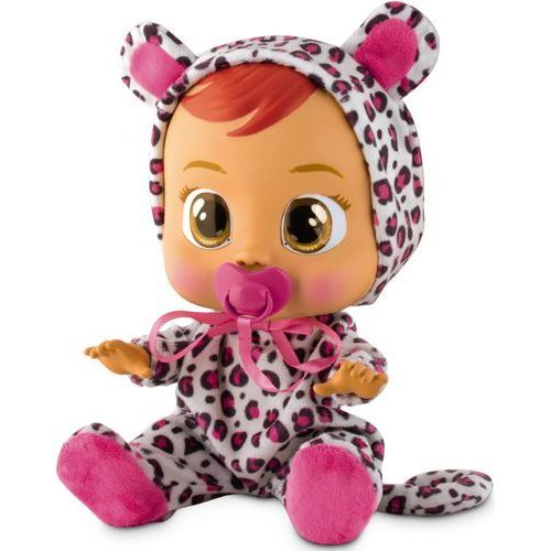 cry babies lea marki Tm toys