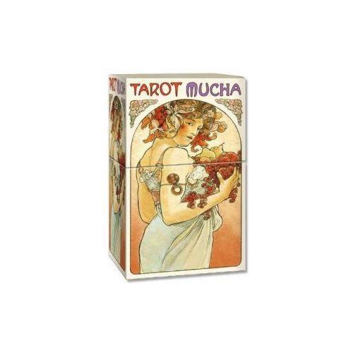 Tarot Alfonsa Muchy - Mucha Tarot (9788865273067)