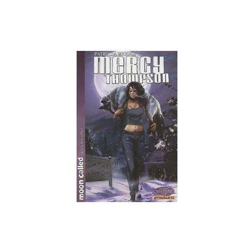 Patricia Briggs' Mercy Thompson: Moon Called Volume 1 TP