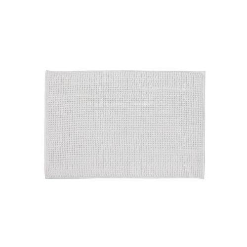 Sensea Dywanik łazienkowy easy white 40 x 60