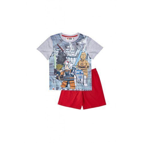Pidżama chłopięca star wars 1w34bp marki Lego