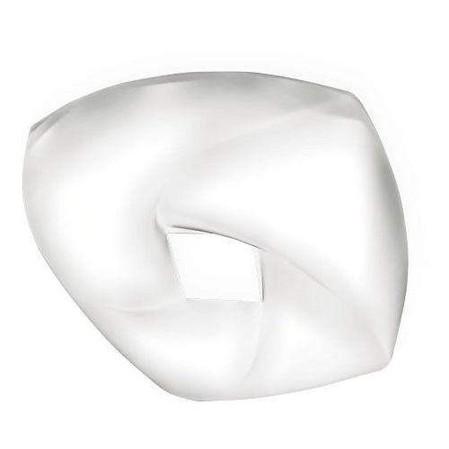 Nube S Sufitowa Orlicki Design 40cm biały