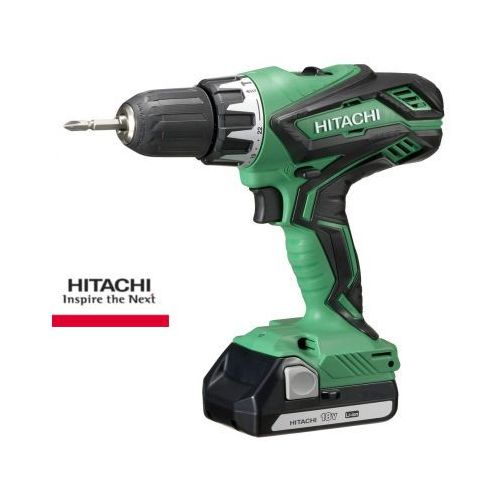 Hitachi DV18DJL TC