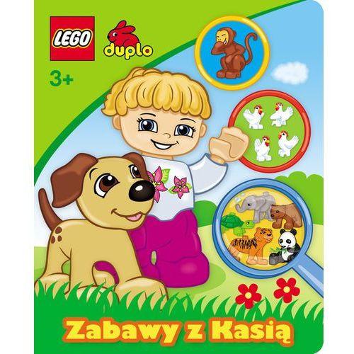 LEGO® DUPLO® ZABAWY Z KASIĄ (9788325311162)