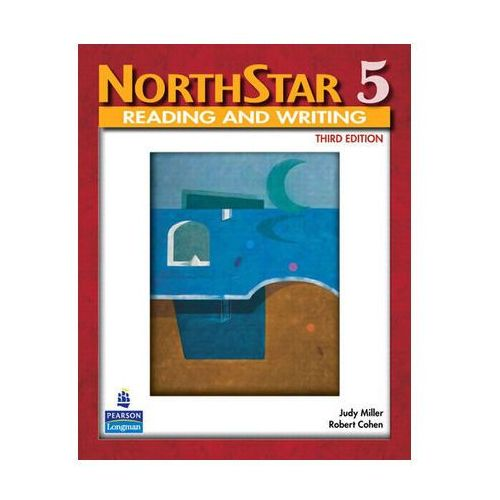 NorthStar, Reading and Writing: Student Book Level 5 (2008)