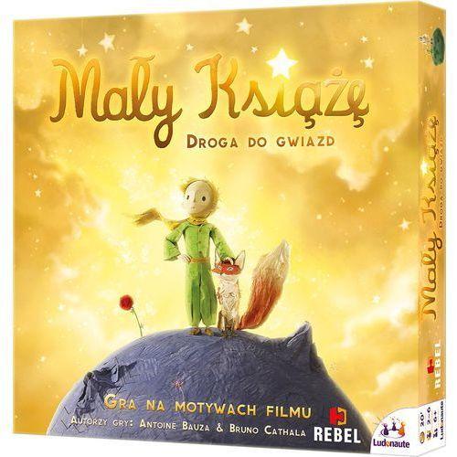 Mały książę: droga do gwiazd (edycja filmowa) marki Rebel