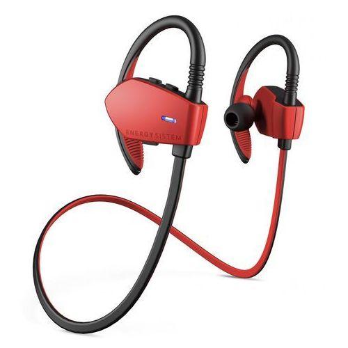 Sport 1 Bluetooth Red - BEZPŁATNY ODBIÓR: WROCŁAW!