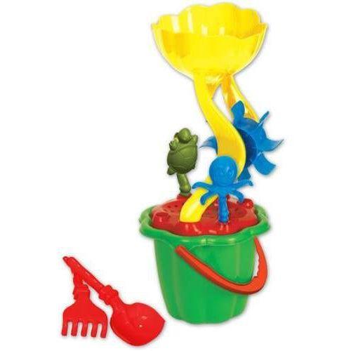 Zestaw do piasku N07 zabawka dla dzieci (5905914009031)