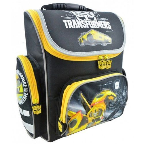Transformers Bumblebee Tornister Szkolny 348731