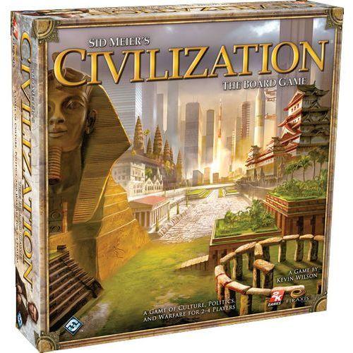 Civilization GALAKTA - sprawdź w wybranym sklepie