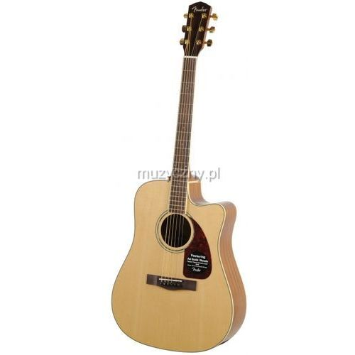 cd320 asce dreadnought gitara elektroakustyczna marki Fender