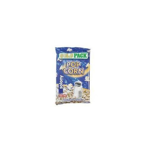 Pop corn Goldpack solony 100 g