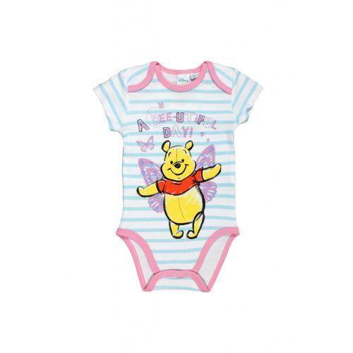 Mickey Body niemowlęce 100% bawełna 5t34br