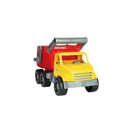 Wader City truck wywrotka