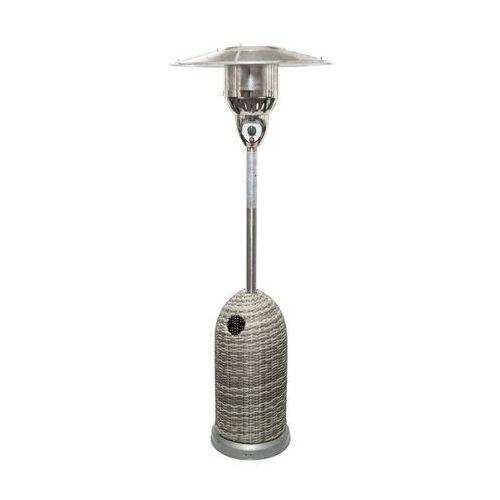 Activa gazowy parasol grzewczy Rattan (4260056083068)