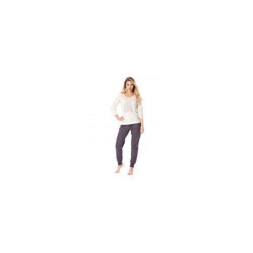 Rossli Bawełniana piżama damska sal-py-1077