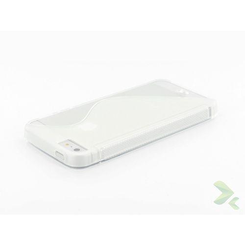 - etui iphone 5/5s tpu s clear odbiór osobisty w ponad 40 miastach lub kurier 24h, marki Geffy