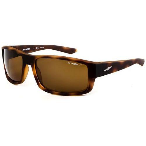 Arnette Okulary słoneczne an4224 boxcar polarized 232183